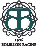 Logo Bouillon Racine
