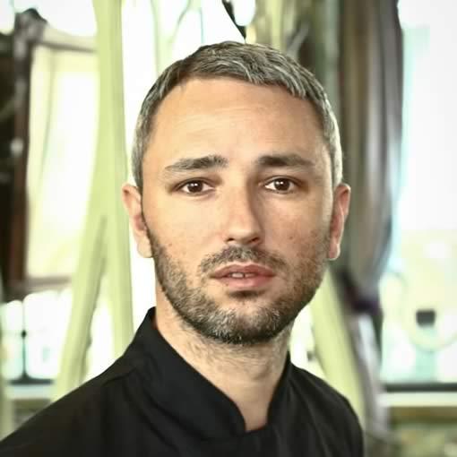 Notre chef, Alexandre Belthoise